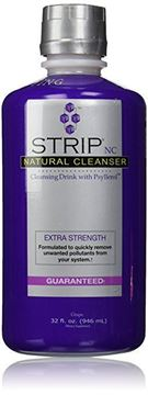 Picture of Strip Natural Cleanser Extra Strengh Grape 32 Fl Oz