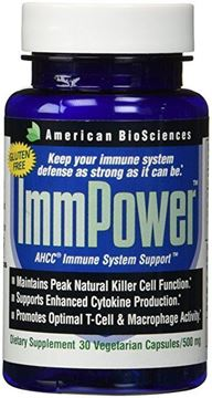 Picture of American Biosciences ImmPower, 30 Count