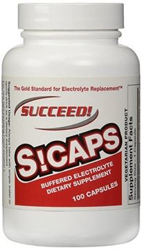 Picture of SUCCEED S Caps,100 capsules