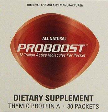 Picture of ProBoost Thymic Protein A (4 mcg, 30 packets)