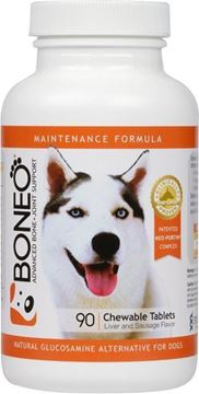 Picture of Boneo Canine Maintenance Formula . 90 Ct Chewable Tablets,
