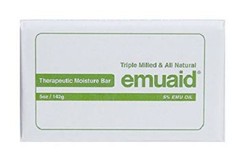Picture of EMUAID Therapeutic Moisture Bar, 5 Ounce