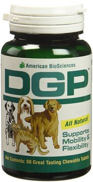 Picture of American BioSciences DGP Chewable -- 60 Chewable Tablets