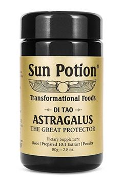 Picture of Sun Potion Astragalus (Wildcrafted)