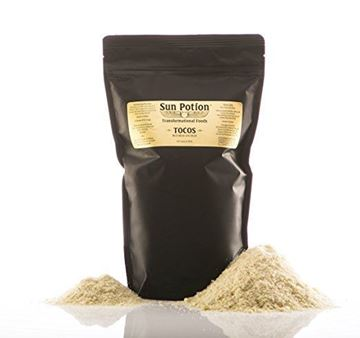 Picture of Sun Potion Tocos (Rice Bran Solubles) 400G