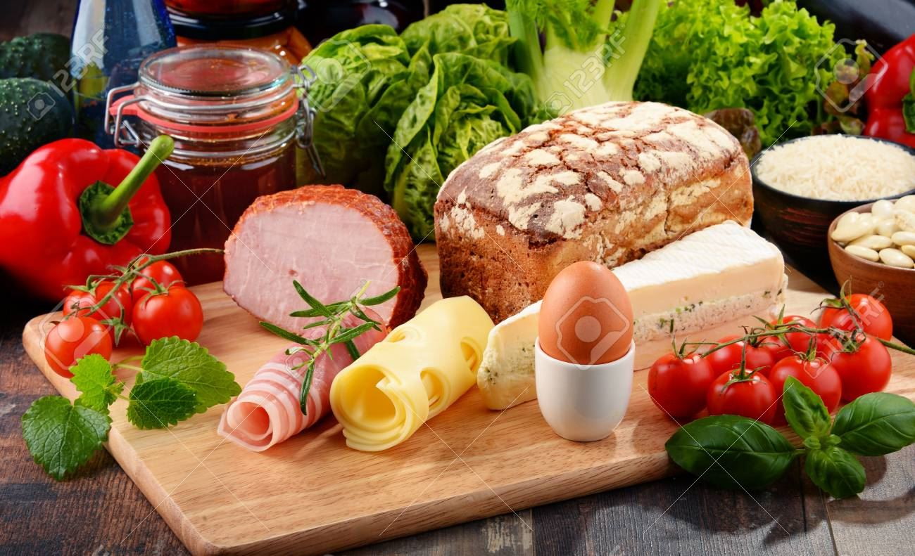 Picture for category Food Products
