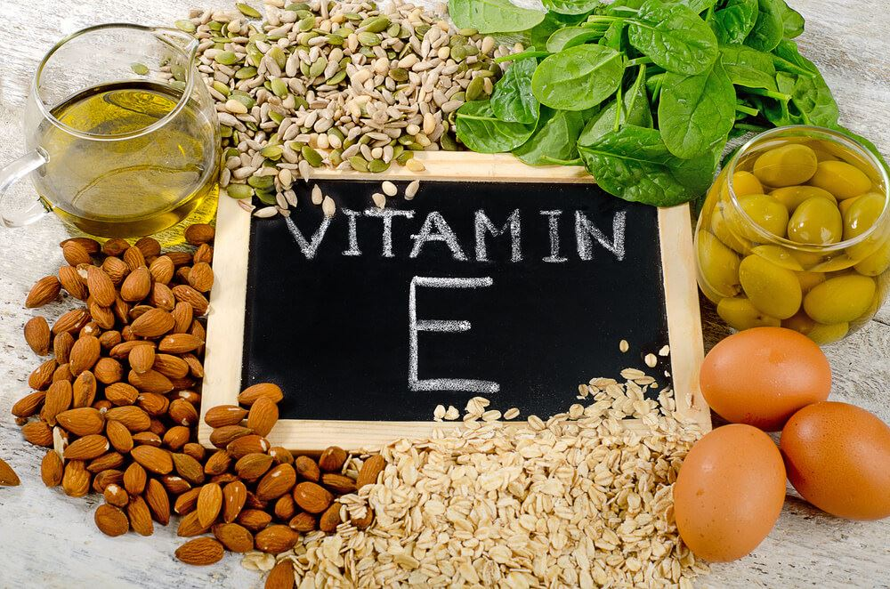 Picture for category Vitamin E