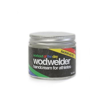Picture of w.o.d welder  Hands as Rx Cream - 2oz
