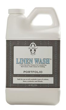 Picture of Le Blanc® Portfolio Linen Wash , 64 FL. OZ
