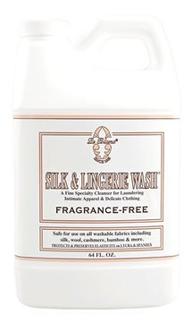 Picture of Le Blanc Fragrance Free Silk & Lingerie Wash - 64 FL. OZ.