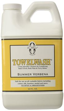 Picture of Le Blanc  Summer Verbena Towelwash®, 64 oz.