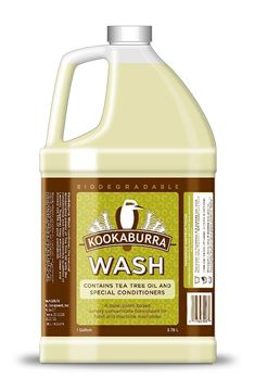 Picture of Kookaburra Wash,  1 Gallon