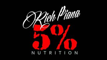 Picture for manufacturer Rich Piana 5% Nutrition