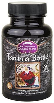 Picture of Dragon Herbs  Tao in a Bottle,  60 Capsules