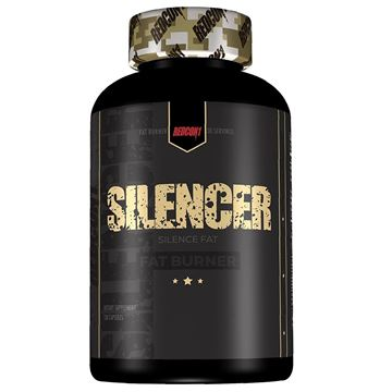 Picture of Redcon1 SILENCER - STIMULANT FREE FAT BURNER, 30 Servings