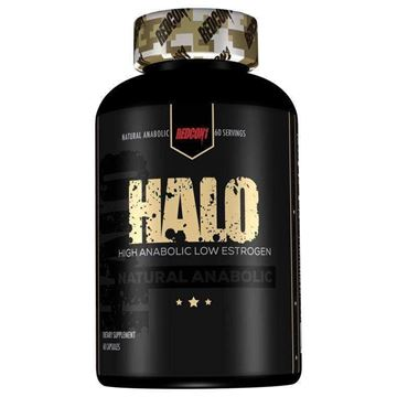 Picture of Redcon1 HALO - NATURAL ANABOLIC,  60 Cap