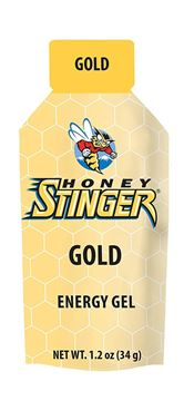 Picture of Honey Stinger Energy Gel, Gold, 1.2 Ounce pack of 24
