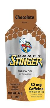 Picture of Honey Stinger Energy Gel, Chocolate, 1.2 Ounce pack of 24