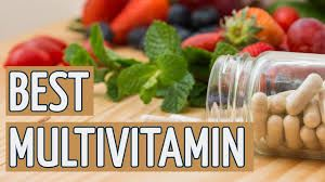 Picture for category Multi Vitamins
