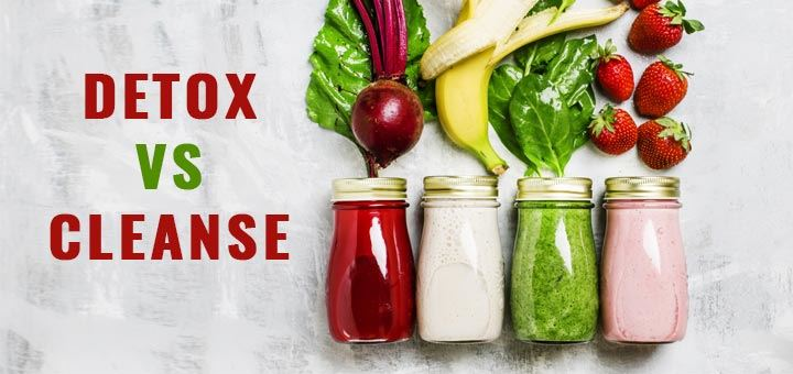 Picture for category Detox & Cleanse