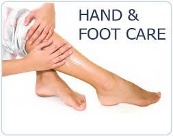 Picture for category Foot & Hand Care