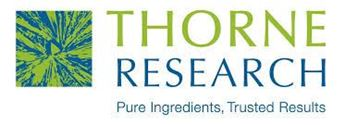 Picture for manufacturer Thorne Research