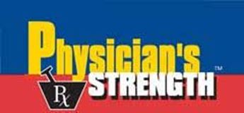 Picture for manufacturer Physician's Strength