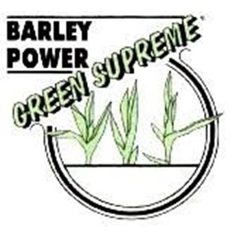 Picture for manufacturer Barly Power Green Supreme