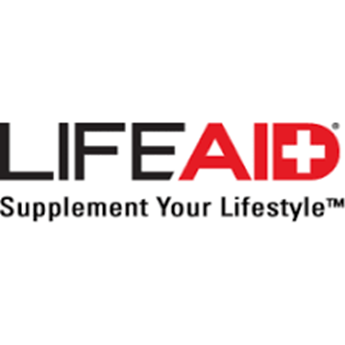 Picture for manufacturer LIFEAID