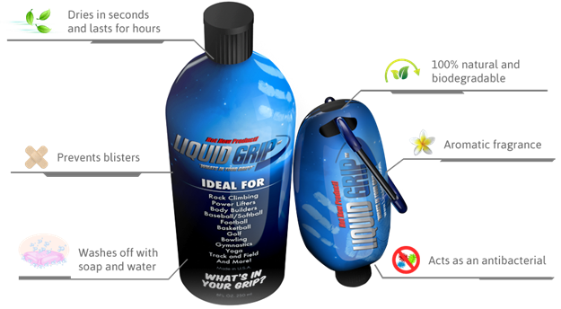 Picture of Liquid Grip EnhancerPack
