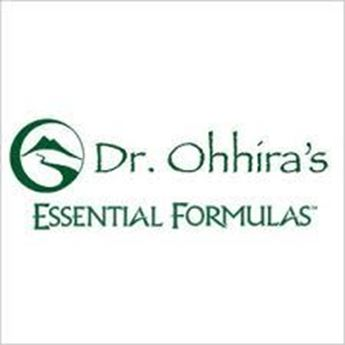 Picture for manufacturer Essential Formulas Dr. Ohhira's