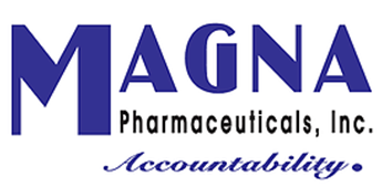 Picture for manufacturer MAGNA Pharmaceuticals Inc.