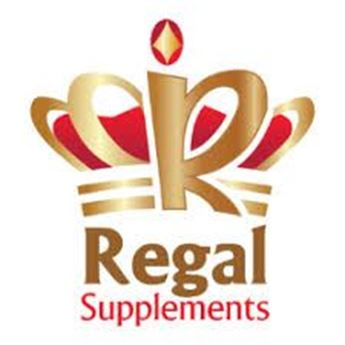 Picture for manufacturer Regal Supplements