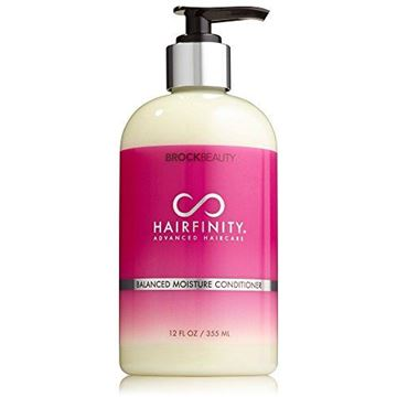 Picture of Brock Beauty Hairfinity Balanced Moisture Conditioner