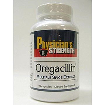 Picture of Physician's Strength - Oregacillin 450 mg 90 caps