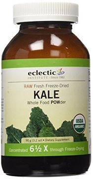 Picture of Kale Eclectic Institute 3.2 oz (90 g) Powder
