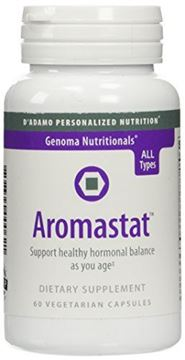 Picture of D'Adamo Personalized Nutrition Aromastat, 60 Count