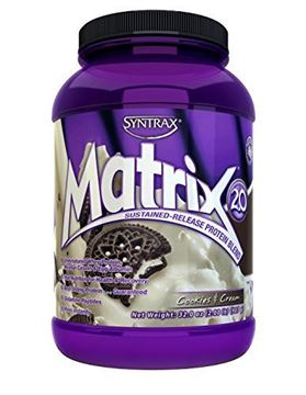 Picture of Matrix2.0, Cookies & Cream, 2 Pounds