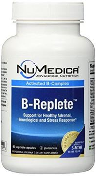 Picture of B-Replete 90 Capsules