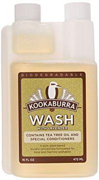 Picture of Kookaburra Original Wash, Lavender Scent, 16 oz