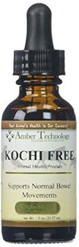 Picture of Amber Technology Kochi Free, 1 oz