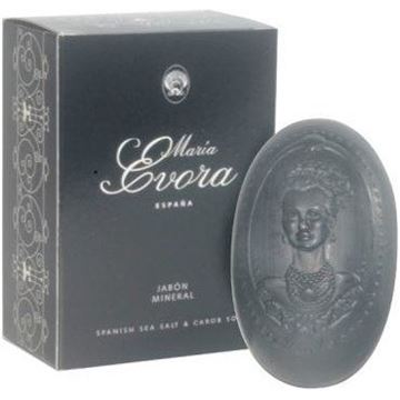 Picture of Maria Evora Black Cameo Soap 1 bar