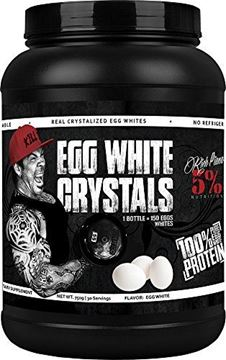 Picture of Rich Piana 5% Nutrition Egg White Crystals