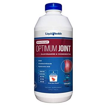 Picture of Liquid Health Products Optimum Joint (Formerly Opti-Glucosamine) 32 Fluid Oz