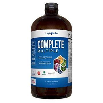 Picture of Liquid Health Complete Multiple Berry - 32 fl oz