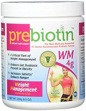 Picture of Prebiotin Weight Management, 8.5 Ounce