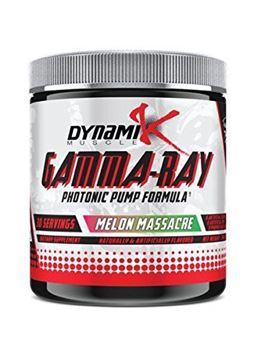 Picture of Gamma-Ray | Dynamik Muscle | Photonic Pumps | Formulated By Kai Greene (Melon Massacre)
