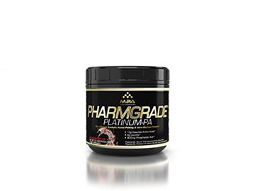Picture of MPA Supps Pharmgrade Platinum-PA