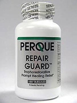 Picture of PERQUE REPAIR GUARD 180 tabs