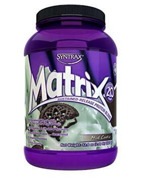 Picture of Matrix2.0, Mint Cookie, 2 Pounds